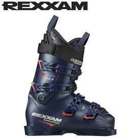 レグザム REXXAM スキーブーツ メンズ レディース R-エボ 90S R-EVO 90S BX-S