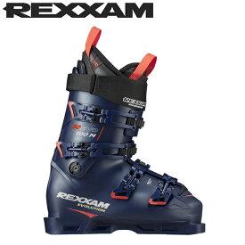 レグザム REXXAM スキーブーツ メンズ レディース R-エボ 100M R-EVO 100M BX-H