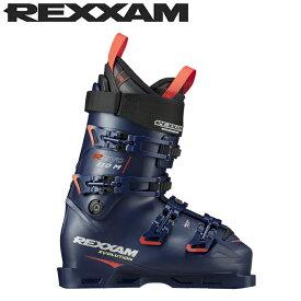 レグザム REXXAM スキーブーツ メンズ レディース R-エボ 110M R-EVO 110M BX-H