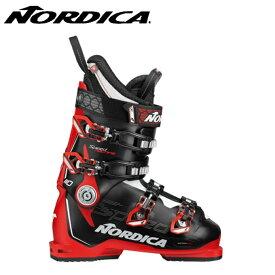 ノルディカ NORDICA スキーブーツ メンズ バックルブーツ スピードマシン SPEEDMACHINE 110