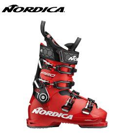 ノルディカ NORDICA スキーブーツ メンズ PROMACHINE 120 プロマシン