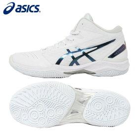 アシックス バスケットシューズ メンズ レディース ゲルフープV11 GELHOOP V11 1061A015 120 asics