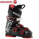 ロシニョール ROSSIGNOL スキーブーツ メンズ レディース EVO 70 エボ 70 RBI8150