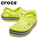 クロックス サンダル メンズ Crocband Clog クロックバンド クロッグ 11016-725 crocs