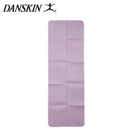 ダンスキン DANSKIN ヨガマット 折り畳み ヨガマット DA993511 AE
