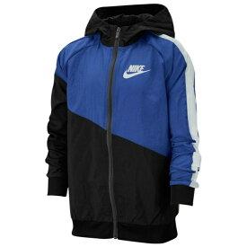 ナイキ ウインドブレーカー ジャケット ジュニア Sportswear スポーツウェア BV3646-480 NIKE