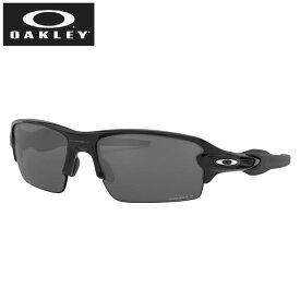 オークリー 偏光サングラス プリズムブラック フラック2.0 アジアンフィット Prizm Black Polarized Flak 2.0 Asia Fit OO9271-2661 メンズ レディース OAKLY