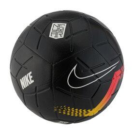 【ポイント5倍 11/15 23:59まで】 ナイキ サッカーボール 4号球 Neymar Strike ネイマール ストライク SC3772-010 NIKE