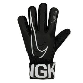 ナイキ キーパーグローブ Jr. Match Goalkeeper ジュニア マッチ ゴールキーパー GS3883-010 NIKE