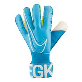 ナイキ キーパーグローブ メンズ レディース Grip3 Goalkeeper グリップ3 ゴールキーパー GS3381-486 NIKE