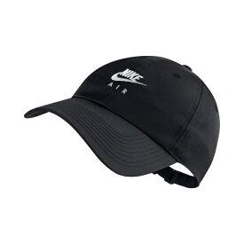 ナイキ キャップ 帽子 レディース ウィメンズ H86 ナイキ エア キャップ CI3613-010 NIKE