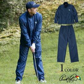 アーノルドパーマー arnold palmer ゴルフ レインウェア上下セット メンズ レインスーツ AP220503I01