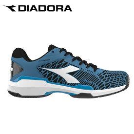ディアドラ テニスシューズ オールコート メンズ s.competition 5 ag 174448-8089 DIADORA