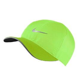 ナイキ キャップ 帽子 メンズ レディース フェザーライト キャップ AR1998 702 NIKE