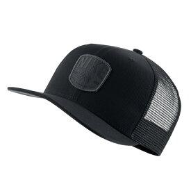 ナイキ キャップ 帽子 メンズ レディース SB トラッカーパッチプロキャップ CI4462-010 NIKE