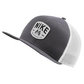 ナイキ キャップ 帽子 メンズ レディース SB トラッカーパッチプロキャップ CI4462-021 NIKE