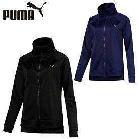 プーマ スポーツウェア ジャケット レディース エクスプローシブ トレーニングJK 517603 PUMA
