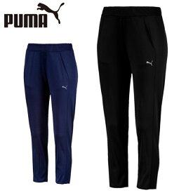 プーマ スポーツウェア ロングパンツ レディース エクスプローシブ トレーニングPT 517605 PUMA