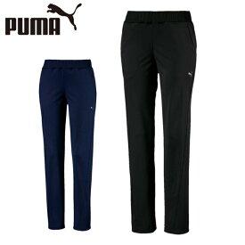 プーマ スポーツウェア ロングパンツ レディース トレーニング パンツ 517929 PUMA
