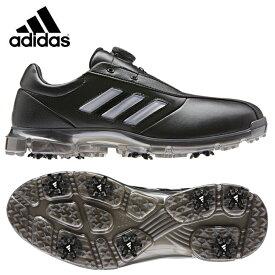 アディダス ゴルフシューズ スパイク メンズ アルファフレックス ボア G26007 CEZ98 adidas