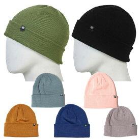 シックスエイトシックス ニット帽 メンズ レディース Standard Roll Up Beanie スタンダード ロールアップ ビーニー KCRBNE04 686