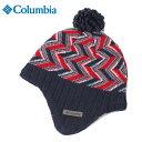 コロンビア ニット帽 ジュニア ユースウィンターウォーンIIペルビアン CY0062-465 Columbia