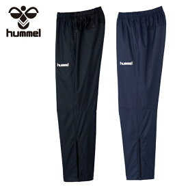 ヒュンメル hummel サッカーウェア ピステパンツ ジュニア 裏起毛ピステパンツ HJW5188