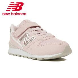 ニューバランス ジュニアシューズ ジュニア YV996 YV996PPK new balance
