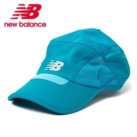 ニューバランス キャップ 帽子 メンズ NB HANZO ハイパフォーマンスキャップJACR9703 BYS new balance