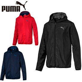 プーマ ウインドブレーカー ジャケット メンズ ESS裏メッシュウーブンジャケット 580832 PUMA