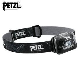 ペツル ヘッドライト LEDライト ティキナ E091DA00 Petzl