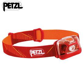 ペツル ヘッドライト LEDライト ティキナ E091DA01 Petzl