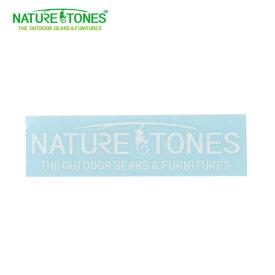 ネイチャートーンズ ステッカー メンズ レディース CSNT-S-W NATURE TONES