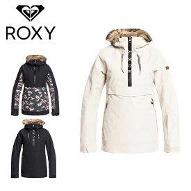 【ウインターウェアクーポンで10%OFF 12/4 20:00〜12/11 1:59】 ロキシー ROXY スノーボードウェア ジャケット レディース SHELTER JK シェルター ERJTJ03214