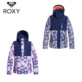 ロキシー ROXY スノーボードウェア ジャケット レディース JETTY BLOCK NP JK ジェティ ブロック ERJTJ03233