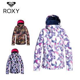ロキシー ROXY スノーボードウェア ジャケット レディース JETTY NP JK ジェティ ERJTJ03234