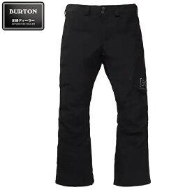 バートン BURTON スノーボードウェア パンツ メンズ GORE-TEX ゴア テックス Cyclic Pant 100001 001