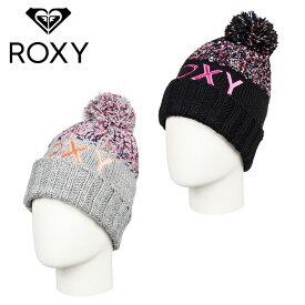 ロキシー ROXY ニット帽 ジュニア アラスカ ガール ビーニー ERGHA03134