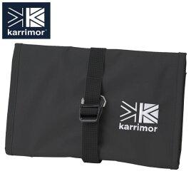 カリマー karrimor ポーチ メンズ レディース habitat series roll pouch ハビタットシリーズ ロールポーチ 92912
