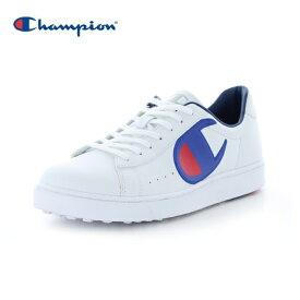 チャンピオン Champion ゴルフシューズ スパイクレス メンズ CP GL013 ラウンドコート 55170131