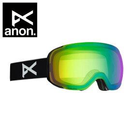 アノン ANON スキー スノーボードゴーグル メンズ M2 Goggle + Spare Lens 185561