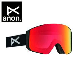 アノン スキー スノーボードゴーグル メンズ Sync Goggle 215081 ANON