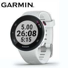 ガーミン ランニング 腕時計 メンズ レディース ForeAthlete 45 010-02156-40 GARMIN