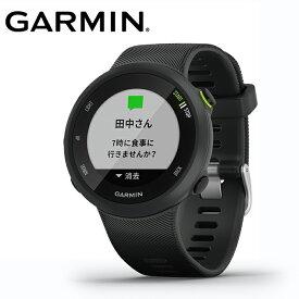 ガーミン ランニング 腕時計 メンズ レディース ForeAthlete 45 010-02156-45 GARMIN