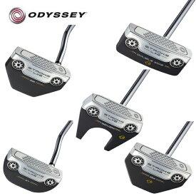 オデッセイ ODYSSEY ゴルフクラブ パター メンズ STROKE LAB ストローク ラボ STROKE LAB-2019 PT