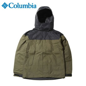 コロンビア アウトドア ジャケット メンズ ウッドロード JK PM5687 213 Columbia