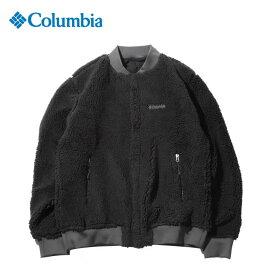 コロンビア フリース メンズ スロータースロープ ジャケット PM1562 010 Columbia