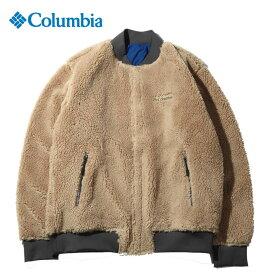 コロンビア フリース メンズ スロータースロープ ジャケット PM1562 265 Columbia