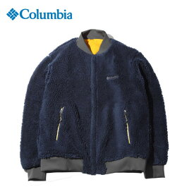 コロンビア フリース メンズ スロータースロープ ジャケット PM1562 464 Columbia