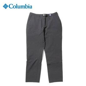 コロンビア ロングパンツ メンズ グレンロイラン PT PM4965 010 Columbia
